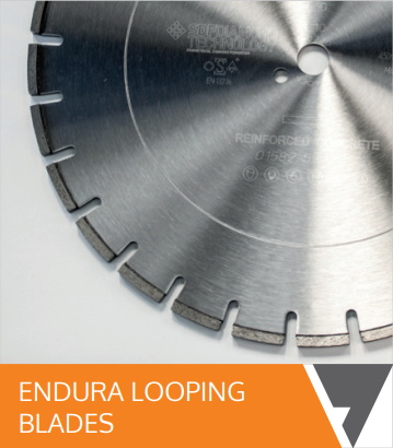 Endura Looping Blades