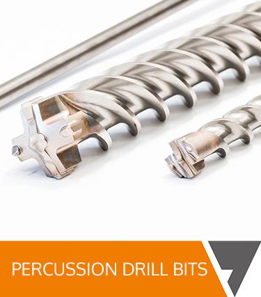 Percussion Drill Bits