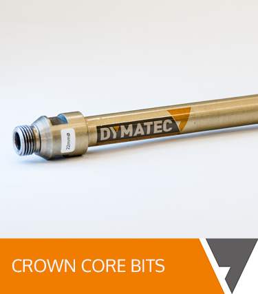 Crown Core Bits