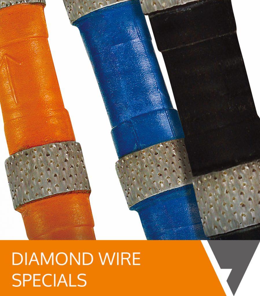 Diamond Wire - Specials